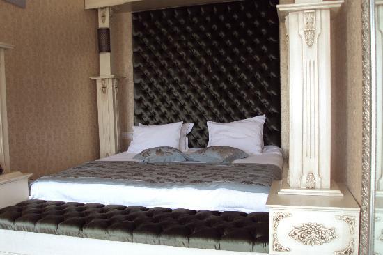 Sokullu Pasa Hotel: room