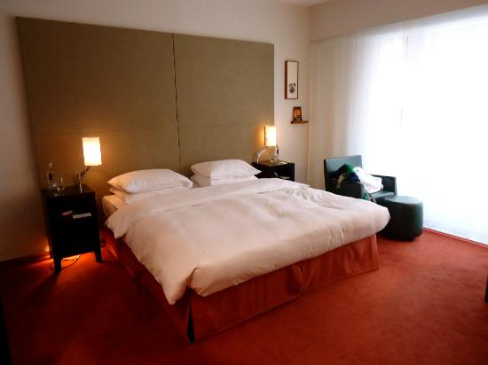 Grand Hyatt Berlin: King Room