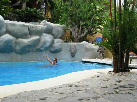 Hotel El Jardin: .