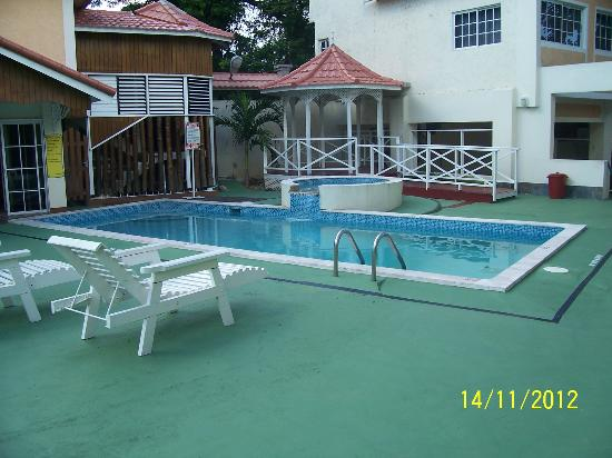 Old Harbour, Jamaica: Very nice Pool