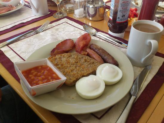 Crockgarve Bed & Breakfast