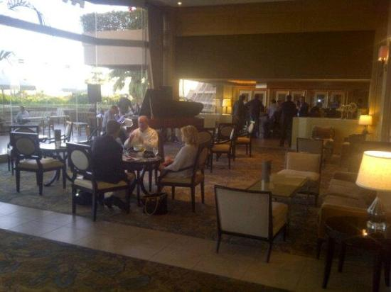 The Phoenician, Scottsdale: Piano Bar