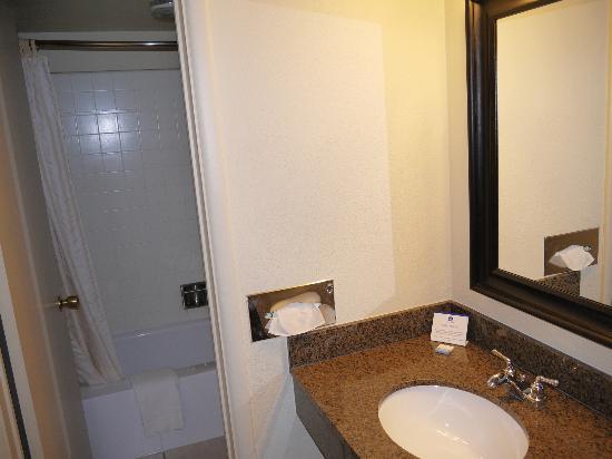Magnuson Hotel Adobe Holbrook : Hotellrum