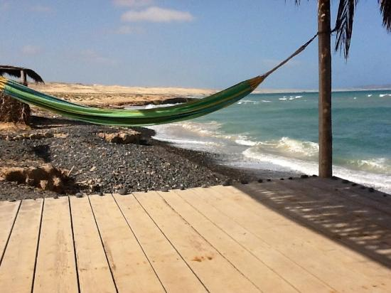 Hotel Spinguera Ecolodge: LOVED THIS PLACE