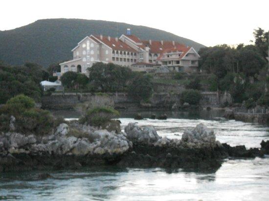 Isla, Spagna: Mi lugar de vacaciones