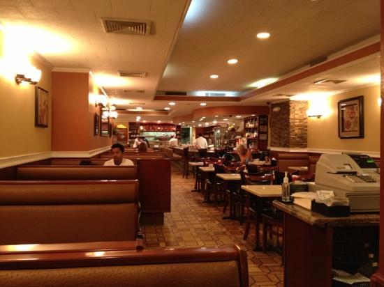 Three Guys Restaurant New York City 960 Madison Ave Frnt 1 Upper East Side Menu Prices Tripadvisor