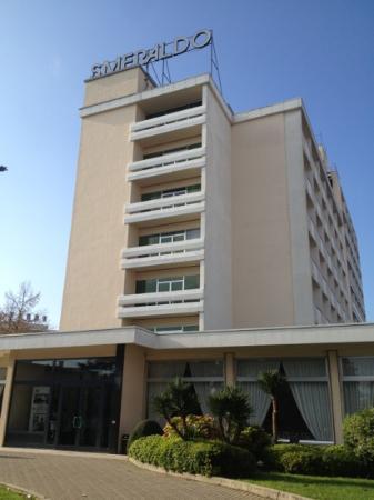 Hotel Smeraldo Terme : esterno