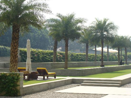 The Oberoi, Gurgaon: Pool