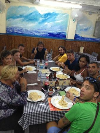 The Italian Job: tour from Negril