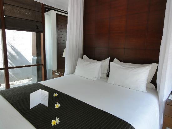 巴厘卡亞娜酒店照片