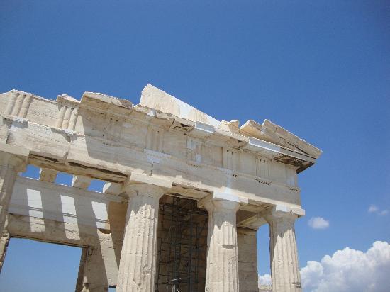 Partenón: Parthenon