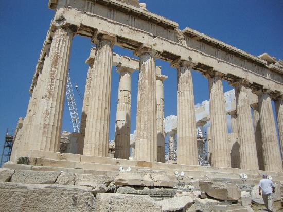 Parthénon : Parthenon