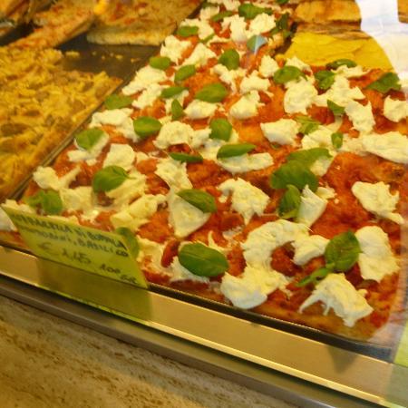 Pizza Florida: .