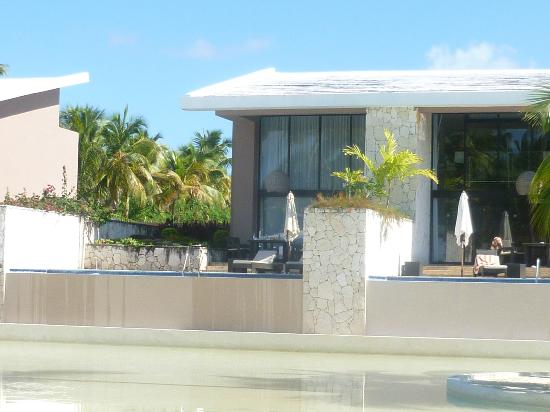 Catalonia Royal Bavaro: private villas