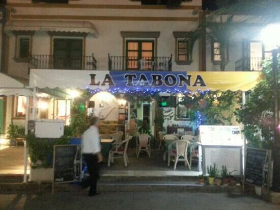 La Tabona
