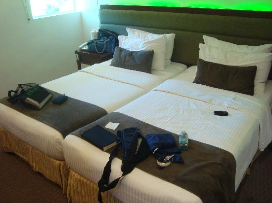 Acuatico Beach Resort & Hotel: Room 304