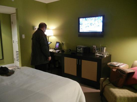 오퍼스 호텔 사진