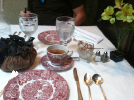 Avalon Tea Room Reviews