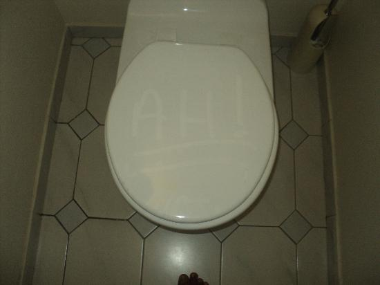 Residence La Plantation & Spa: qualité et propeté des wc