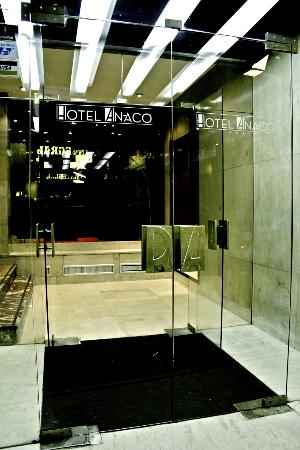 Hotel Anaco: In your home