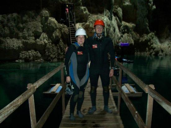 Abismo Anhumas: preparando-se para o mergulho no abismo