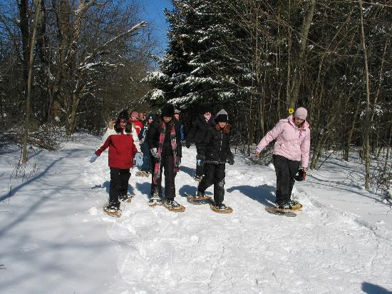 Burlington, Kanada: Winter Fun