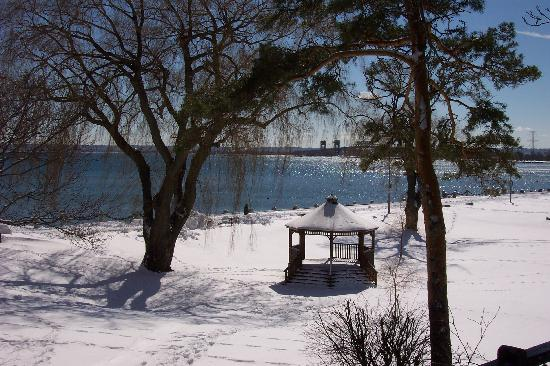 Burlington, Canada: Spencer Smith Park