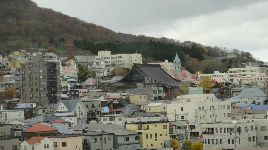 Foto di Chisun Grand Hakodate, Hakodate