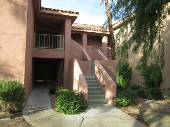 Residence Inn Palm Desert: Buildings - Apartment-style