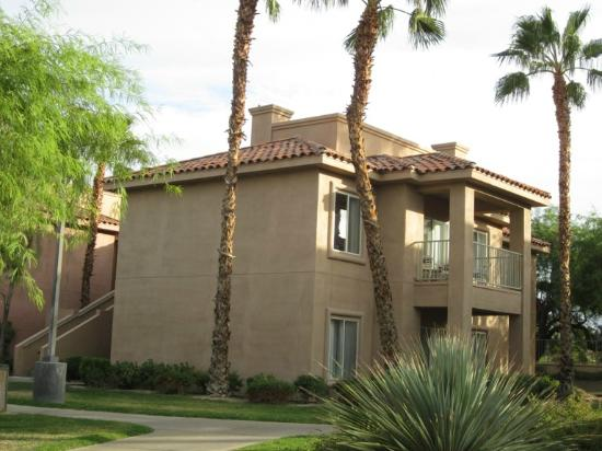 Residence Inn Palm Desert: There are several different buildings