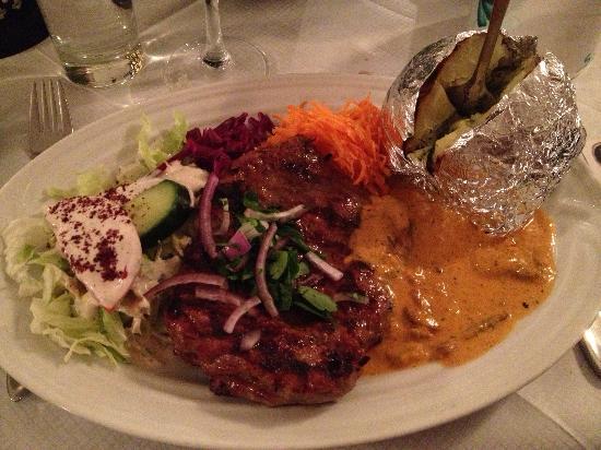 Restaurant Sultan照片