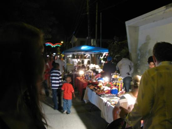 FITBOARD : Les artisans de la Nuit d'Harmonie de Grand-Case.