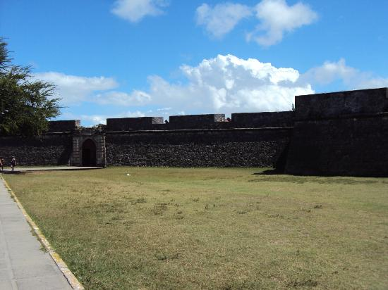 ‪Santa Catarina Fort‬