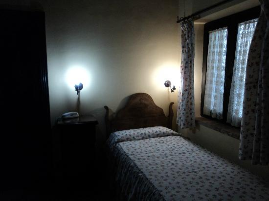 Hotel Zaguan del Darro: single room