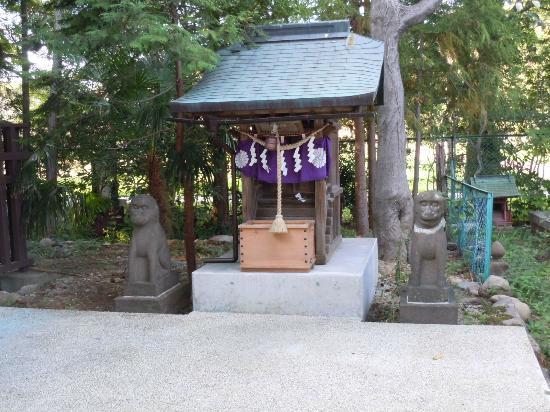 Sakuragaoka Daijingu : 櫻岡大神宮