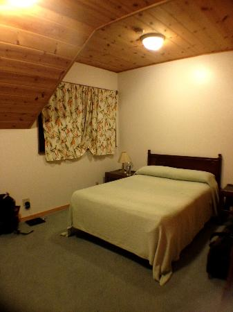 Holo Holo Inn: Double Bed Room