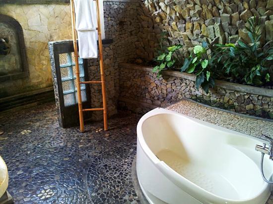เนฟาตาริ เอ็กส์คลูซีฟ วิลล่าส์: clean and spacious
