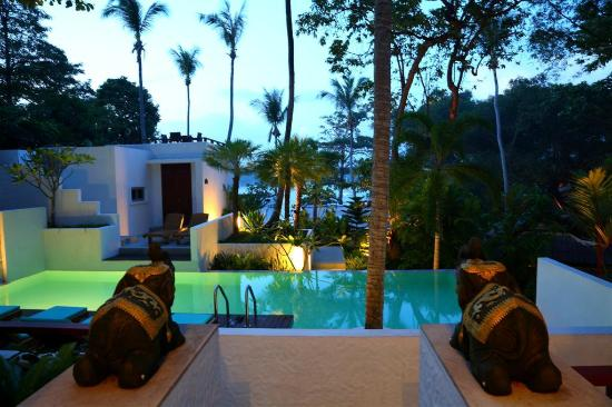 Villa Elisabeth: Pool