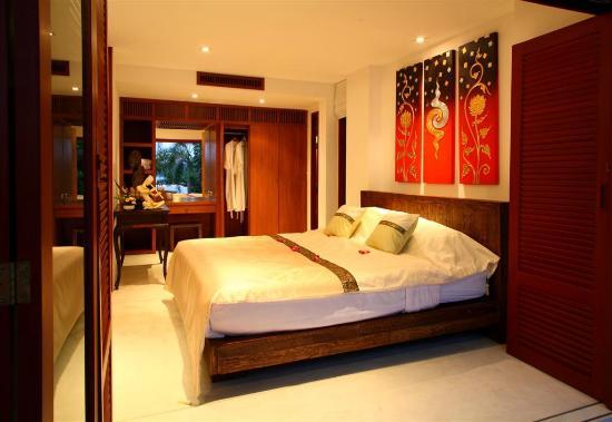 Villa Elisabeth: Room/suite