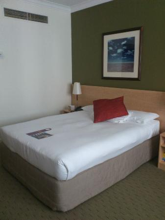Mercure Perth: Standard room double bed