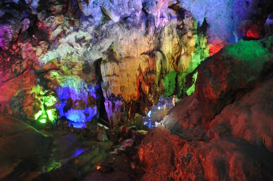 Foto de Mt. Tianjie National Forest Park