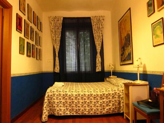 Civico 31 B&B: My delightful resting place during my stay in Rome