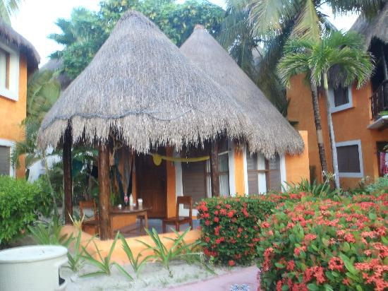 Mahekal Beach Resort: MAHEKA