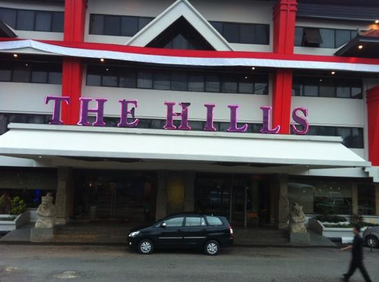 The Hills Batam: the hills