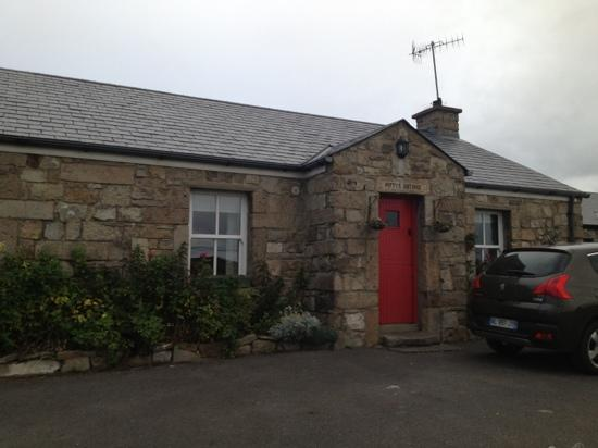 Creevy Holiday Cottages: kitty's cottage