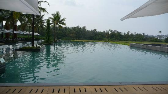 ‪‪Alila Diwa Goa‬: Pool