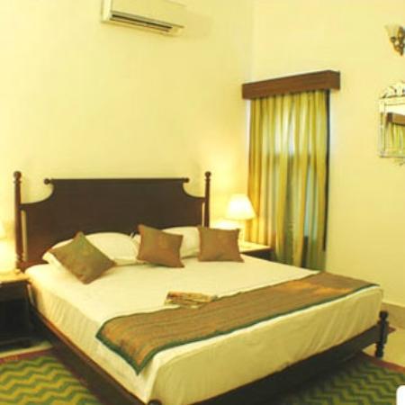 """Hotel Amar Kothi: """"the room where i stayed"""