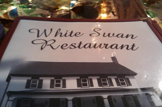 White Swan Restaurant : White Swan