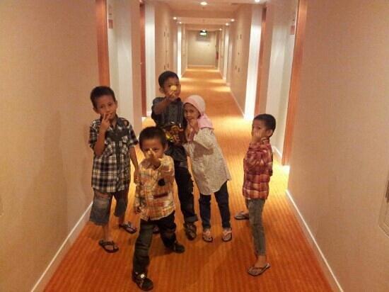 HARRIS Hotel & Conventions Kelapa Gading Jakarta: Harris Hotel Kelapa Gading