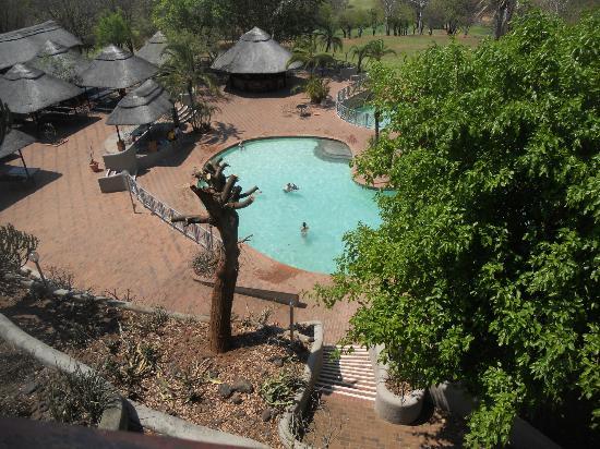 Elephant Hills Resort: Pool